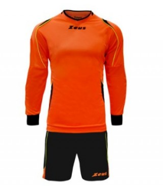 ORANGE FLUO NEGRU